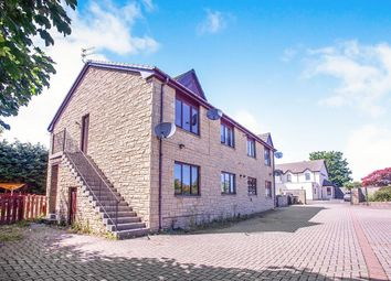 Thumbnail 2 bed flat for sale in Huntingtower Road, Perth