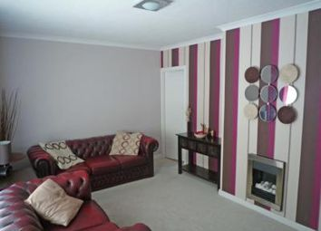 Thumbnail 3 bedroom terraced house to rent in Provost Fraser Drive, Aberdeen