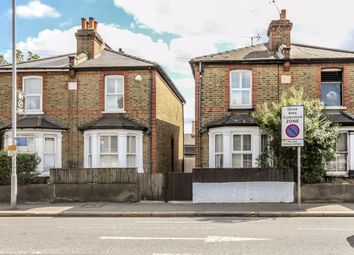 Thumbnail 2 bed semi-detached house to rent in Douglas Villas, Hawks Road, Kingston Upon Thames