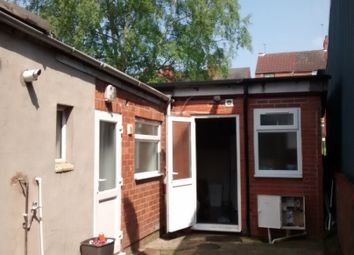 Thumbnail 3 bed detached bungalow to rent in Vecqueray Street, Coventry