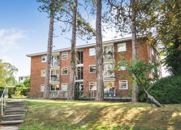 Thumbnail 1 bed flat for sale in Copper Court, Sawbridgeworth