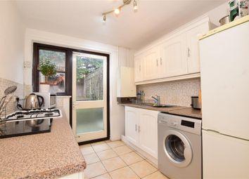 Thumbnail 1 bedroom maisonette for sale in Stapleford Close, Chingford, London