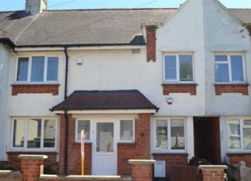 Thumbnail 3 bed property to rent in Malcolm Road, Northampton