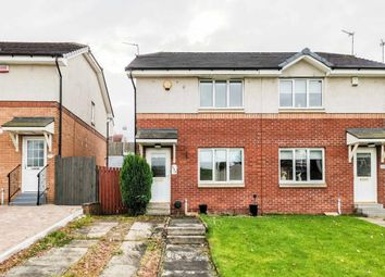 Thumbnail Semi-detached house to rent in Brockburn Road, Glasgow