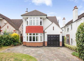 Thumbnail 4 bed detached house for sale in Pickhurst Lane, West Wickham