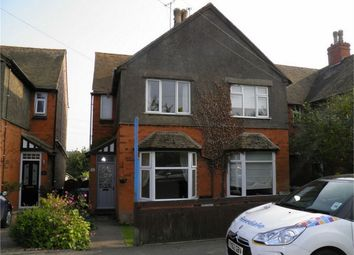 Thumbnail 3 bed end terrace house to rent in Priory Road, Stamford, Lincolnshire