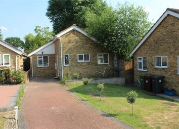 Thumbnail 2 bed detached bungalow for sale in Kent Close, Borehamwood, Hertfordshire