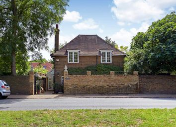 Thumbnail 2 bed detached house for sale in Upper Ham Road, Petersham, Richmond