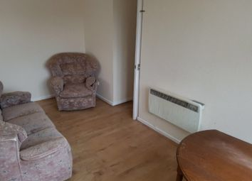 Thumbnail 1 bed flat to rent in Union Street, Wednesbury, West-Midlands