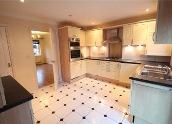 Thumbnail 2 bed terraced house to rent in Amherst Place, Riverhead, Sevenoaks, Kent