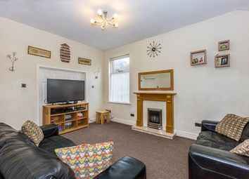 3 bed terraced house for sale in Brockholes View, Preston PR1