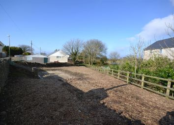 Thumbnail Land for sale in Croesgoch, Haverfordwest
