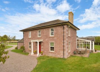 Thumbnail 4 bed detached house for sale in Stanley, Perth