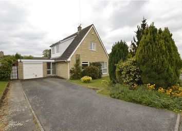 Thumbnail 4 bedroom detached house for sale in Ratcliff Lawns, Southam