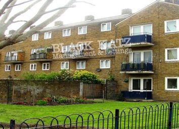 Thumbnail 2 bedroom flat to rent in Burbage Close, London