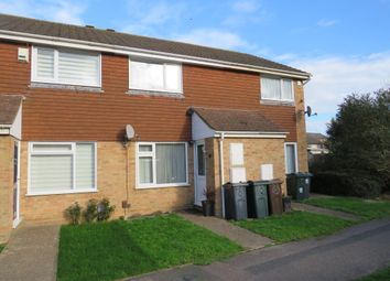 2 bed terraced house for sale in Willingdon, Kingsnorth, Ashford TN23