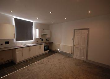 Thumbnail 1 bed flat to rent in Moorgate Street, Blackburn