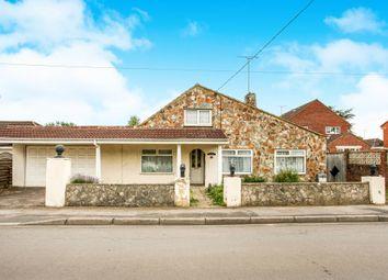 Thumbnail 3 bed detached bungalow for sale in Poores Road, Durrington, Salisbury