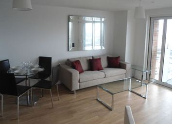 Thumbnail 2 bed flat for sale in No.1 The Plaza, Marner Point, Bow