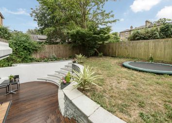 Thumbnail 3 bed flat for sale in Homefield Road, London