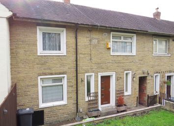 Thumbnail 3 bed terraced house for sale in Greenfield Avenue, Shipley