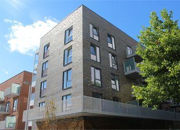 Thumbnail 1 bed flat to rent in Lattice Court, Campbell Park, Milton Keynes