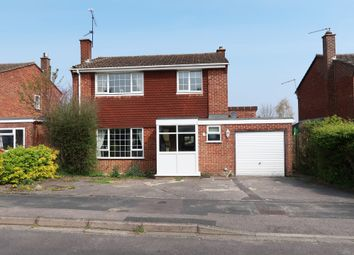 Thumbnail 3 bed detached house for sale in Turnpike Way, Oakley, Basingstoke