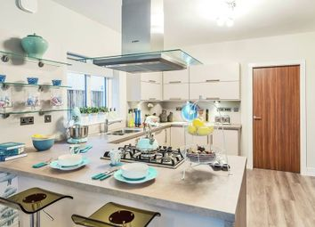 "Thumbnail 5 bedroom detached house for sale in ""The Melville"" at Jardine Avenue, Falkirk"