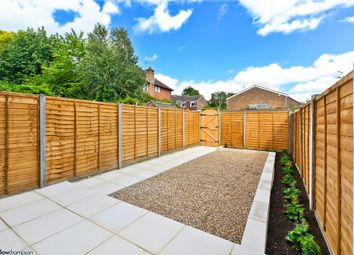 Thumbnail 4 bed terraced house to rent in Cranford Close, London