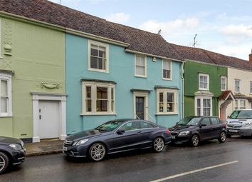 Thumbnail 4 bed terraced house for sale in East Street, Coggeshall, Essex