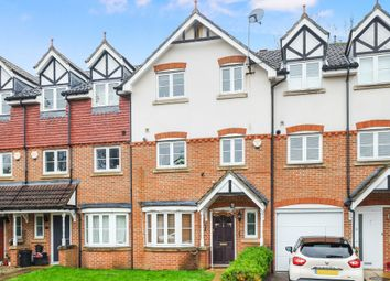 4 bed terraced house for sale in Healy Drive, Orpington BR6