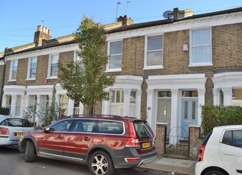 Thumbnail 2 bed flat to rent in First Floor Flat, Linnell Road, London