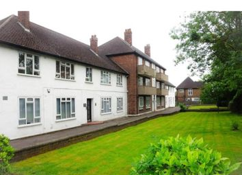 Thumbnail 2 bed flat to rent in The Ridgeway, Stanmore