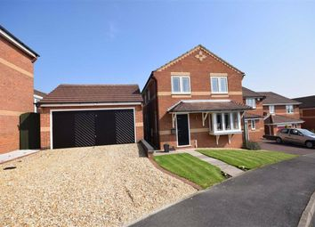 Thumbnail 4 bed detached house for sale in Norbury Way, Belper