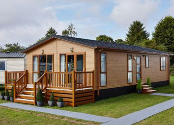 Thumbnail 3 bedroom detached house for sale in Aspire Muskoka, Plas Coch Holiday Home Park, Anglesey