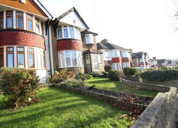 Thumbnail 4 bed terraced house to rent in Linden Way, South Gate