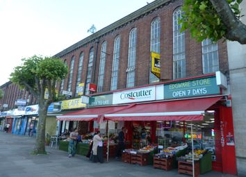 Thumbnail Retail premises to let in Burnt Oak Broadway, Burnt Oak, Edgware