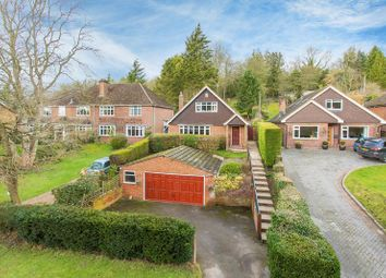 Thumbnail 3 bed property for sale in Perks Lane, Prestwood, Great Missenden