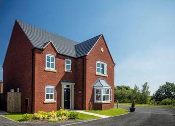 Thumbnail 4 bed detached house for sale in Cottam Hall Lane, Cottam, Preston