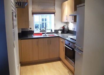 Thumbnail 2 bed flat for sale in Chaloner Grove, Wakefield