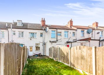 Thumbnail 2 bed terraced house for sale in Belmont Street, Holmes, Rotherham