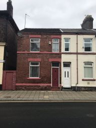 3 bed terraced house to rent in Kemble Street, Prescot L34