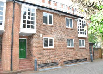 Thumbnail 3 bed flat to rent in Graces Mews, Abbey Road, St Johns Wood