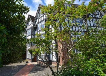 Wendover Court, Finchley Road, Childs Hill, London NW2. 3 bed flat