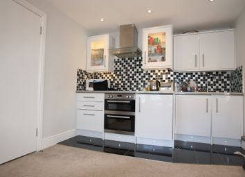 Thumbnail 1 bed flat to rent in Market Street, Brighton
