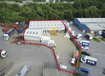 Thumbnail Light industrial for sale in Ravensthorpe Industrial Estate, Low Mill Lane, Ravensthorpe, Dewsbury