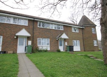 Thumbnail 3 bed terraced house for sale in Woodsgate Park, Bexhill-On-Sea