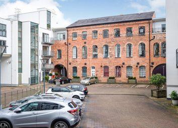 Sheepcote Street, 26-38, Birmingham B16. 2 bed flat for sale