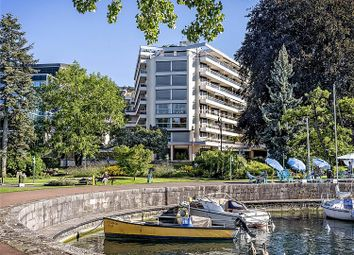 Thumbnail 4 bed apartment for sale in Apartment Next To The Corniche, Evian Les Bains, Geneva, France