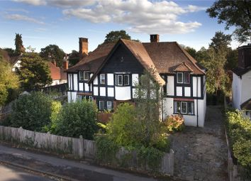 Thumbnail 5 bed detached house for sale in Davenant Road, Oxford
